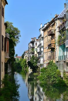 Padua, Italy *by Karin