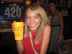 Yellow Hammer Recipe!!! One part Vodka  One part Dark Rum  1/2 part Amaretto  Two parts Orange Juice  Two parts Pineapple Juice  Splash of Grenadine    Enjoy!!!  Roll Tide Roll!!!