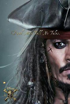 Johnny Depp❤❤❤ Captain Jack Sparrow
