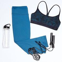 Unser stylishes Carlisle Outfit sorgt für Motivation für unser Workout! #ootd #fitnessbrand #fitnessfashion