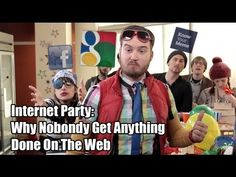 """Welcome to Internet! Porn or regular?"" lololololololol. So. On. Point.    Make sure you watch the end of the video for a special message from Cody.    SUBSCRIBE HERE: http://www.youtube.com/cracked  See more http://www.cracked.com  LIKE us on: http://www.facebook.com/cracked  FOLLOW us on: http://www.twitter.com/cracked  FOLLOW us on: http://cra..."