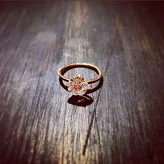 princess ring for a princess