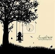 Tree Removals, Tree Care And Pruning - Saunders Tree Service Llc - Shoreline, Wa I Love You Quotes, Love Yourself Quotes, Johannes 3, Girl Swinging, Lonely Girl, Girl Silhouette, Tree Care, Nature Tattoos, Pebble Painting