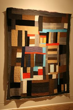 quilts of gee bend | The Quilts of Gee's Bend | Flickr - Photo Sharing!