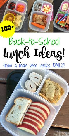 Product pictured: compartmentalized containers by @easylunchboxes