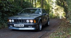 Classic Car News Pics And Videos From Around The World Bmw E24, Jeep Cars, Bmw Cars, Bmw 635 Csi, Bmw 6 Series, Bmw Alpina, Bmw Classic Cars, Mopar, Cars And Motorcycles