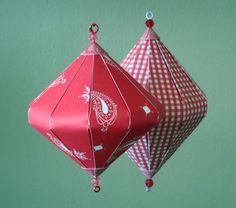 Carlos Molinas ornaments
