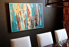 Future Dining Room Art