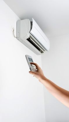 If you're considering switching HVAC system, there are some things you should know