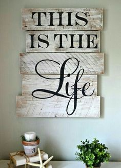 find this pin and more on ways to be creative home wood signs