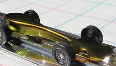 Pinewood Derby Car ALL Wicked Fastest Design Precision Best Finish Veyron FGX9