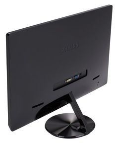 Philips 227E4LSB /227E4L 22-Inch Screen LED Monitor, 1920x1080 Resolution, 250cd/m2 Brightness, Wide Viewing Angle, VGA/DVI - http://www.rekomande.com/philips-227e4lsb-227e4l-22-inch-screen-led-monitor-1920x1080-resolution-250cdm2-brightness-wide-viewing-angle-vgadvi/
