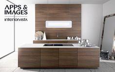 modern walnut kitchen cabinets design interior design ideas kitchen cabinets modern kitchen cabinets kitchen