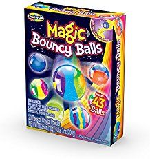 Creative Kids DIY Magic Bouncy Balls – Create Your Own Power Balls Craft Kit for Kids – Includes 20 Bags of Multicolored Crystal Powder & 5 Molds – Makes Up To 43 Balls Easter Egg Crafts, Bunny Crafts, Easter Bunny, Easter Eggs, Craft Kits For Kids, Diy For Kids, Crafts For Kids, Christmas Angel Crafts, Cute Christmas Gifts