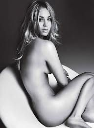 """Kaley Cuoco/Actress; I wish I had done this when I was younger; a tasteful nude photo.  """"Penny"""" big bang theory"""