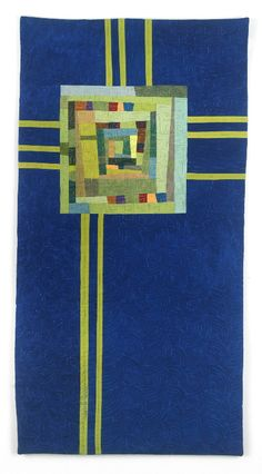 Cindy Grisdela ~ Art Quilts, Art quilter
