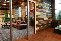 large screen living room wall displays - Google Search