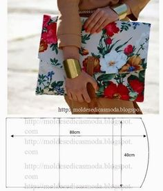 Free envelope clutch pattern can be sized up or down. Fully lined + add a pocket. Fully lined you can add a pocket in there, too. I redesigned the flap to diago Diy Clutch, Diy Purse, Clutch Bag, Sewing Hacks, Sewing Tutorials, Sewing Patterns, Bag Tutorials, Fabric Crafts, Sewing Crafts