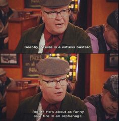Winston Comedy Series, Comedy Show, Still Game Quotes, British Comedy, Last Episode, Tv Quotes, Glasgow, Be Still, Bobs