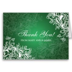 """==> consumer reviews          Wedding """"Thank you"""" Vintage Swirls Green Cards           Wedding """"Thank you"""" Vintage Swirls Green Cards lowest price for you. In addition you can compare price with another store and read helpful reviews. BuyHow to          Wedding """"Tha...Cleck Hot Deals >>> http://www.zazzle.com/wedding_thank_you_vintage_swirls_green_cards-137763959112608434?rf=238627982471231924&zbar=1&tc=terrest"""