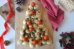 Aperitivo di Natale, 10 ricette - Gallerie di Misya.info