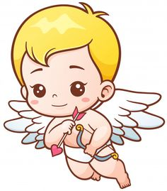 Illustration about Vector illustration of Cute Cupid with arrows and onion. Illustration of clip, hair, people - 83249929 Cartoon Cartoon, Angel Cartoon, Baby Cartoon Drawing, Baby Drawing, Cartoon Design, Cartoon Drawings, Cartoon Characters, Cartoon Illustrations, Baby Clip Art