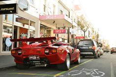 Lamborghini Countach - Organo Gold might help you to fulfil your dreams - http://1world1vision.organogold.com