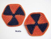 e-crochet: MY SHOP