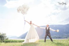 Wir lieben Luftballone :)