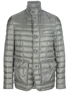 9886f7171 82 Best Mens FW Jacket images in 2013 | Quilted jacket, Padded ...