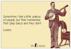 Banjo internet meme nonsense! - Discussion Forums - Banjo Hangout