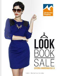 "Ya está disponible ""Lookbook SALE"" de agosto para iPad! #estilomvd También podés verlo acá http://www.montevideoshopping.com.uy/innovaportal/v/30861/1/innova.front/mvd_shopping_magazine.html"