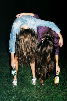 let's get totally wasted together