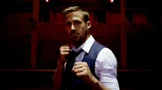 Cannes Film Review: 'Only God Forgives'