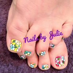 Instagram media by nailsbyjulie26