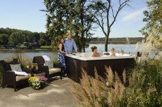 40 best spas images on pinterest in 2018 spa spas and the vikings rh pinterest com