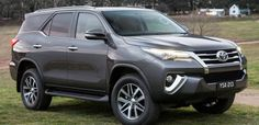 Toyota Fortuner to arrive in October http://behindthewheel.com.au/news/toyota-fortuner-to-arrive-in-october/