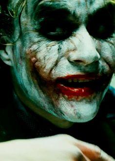 Dark Knight, Heath Ledger, Joker,