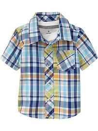 Toddler Boy Clothes: Shirts   Old Navy