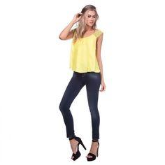 Procurando alguma Peça ?   Calça Jeans Básica Super Skinny  COMPRE AQUI!  http://imaginariodamulher.com.br/look/?go=2fOE1sa  #comprinhas #modafeminina#modafashion  #tendencia #modaonline #moda #instamoda #lookfashion #blogdemoda #imaginariodamulher