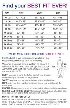 383a158389296 MISS ME jeans size chart for adult Wanted to post this hoping it ...