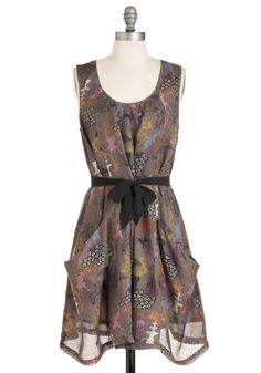 Love this.  Too bad it was not selected to be sold on ModCloth.