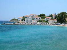 Saronic Islands, Greece