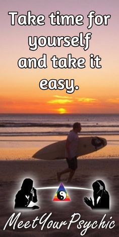 Take time for yourself and take it easy. Psychic Phone Reading 18779877792 #psychic #love #follow #nature #beautiful #meetyourpsychic https://meetyourpsychic.com/welcome1