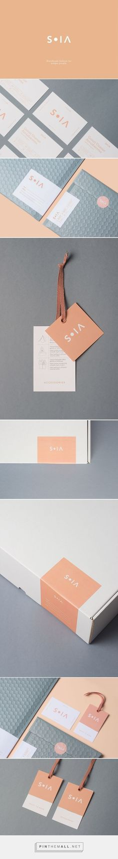 SOIA Corporate Design - Mindsparkle Mag... - a grouped images picture - Pin Them All