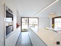 Galeria de Casa V em R / BURO II & ARCHI+I - 5