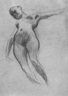 Desenhando vida: Gustav Klimt