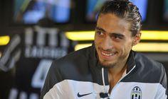 Juve, altre brutte notizie per l'Olympiacos