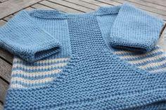Pull Calypso Fiche tricot (du 2 au 10 ans) à télécharger à volonté ;) 75___Calypso ***