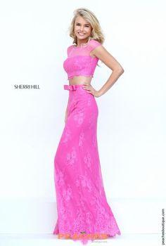 Sherri Hill Dress 50334